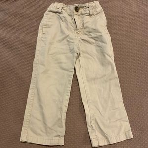 🚨Size 2T toddler boy's Old Navy straight leg pant